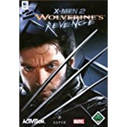 X / Men 2: Wolverine's Revenge / [Mac]